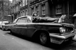 Original Floydster Syd Barrett shining like a crazy diamond in NYC