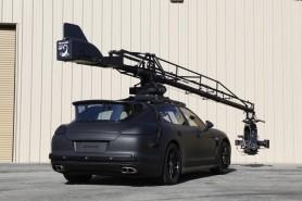 Porsche Panamera Camera Mount