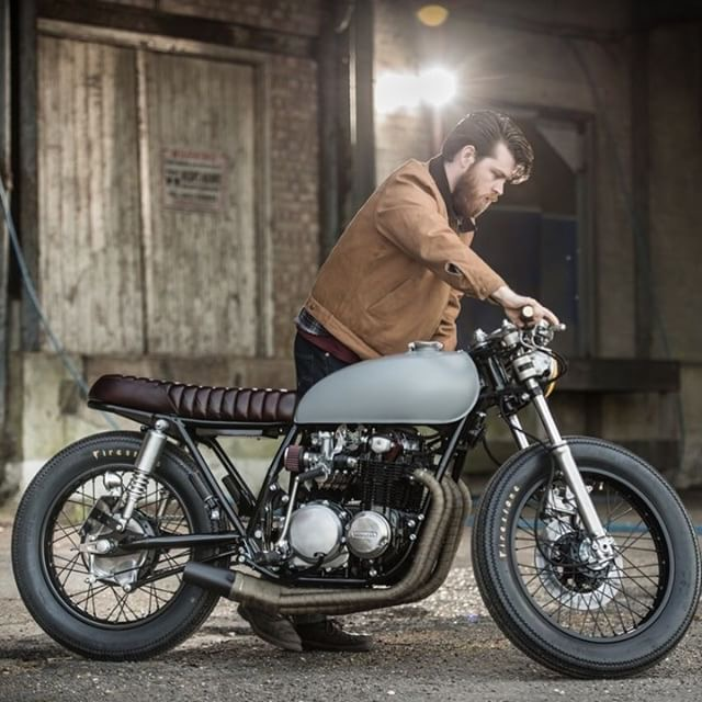 Inglorious motorcycles 2