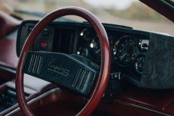 Lotus Esprit wheel