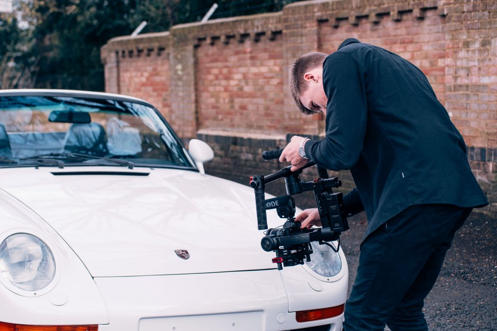 959 filming