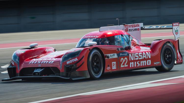 NISMO racing
