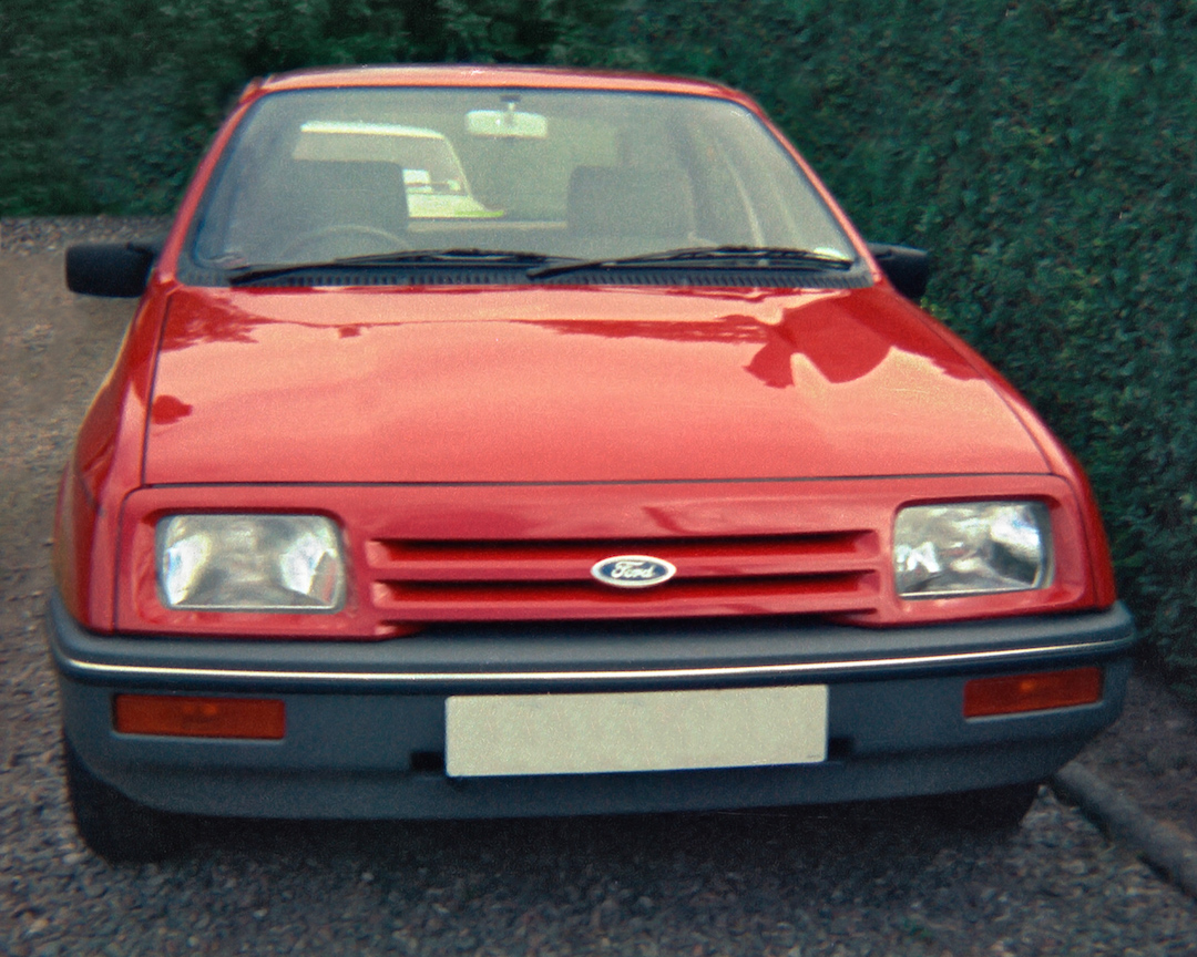 Sierra 1983